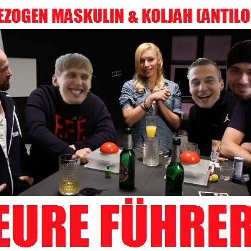Zugezogen maskulin grim104 testo koljah antilopen gang hoert auf eure fuehrer hq by for Swimming pools drank instrumental