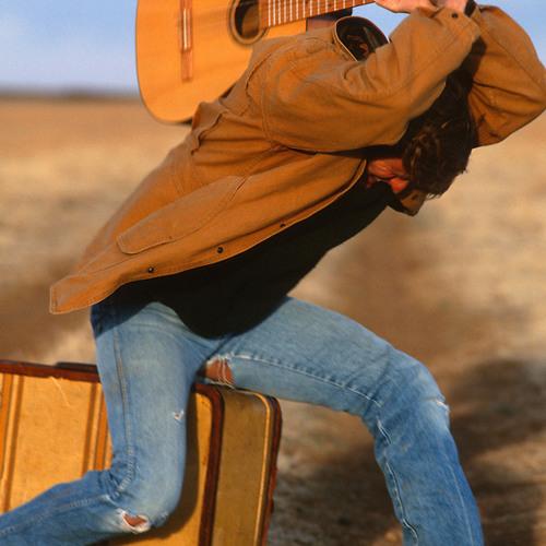 Acoustic guitar arrangement for song 2