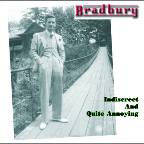 201 - Bradbury - Made To Sparkle