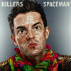 The Killers - Spaceman (Bluewire Bootleg Mix)