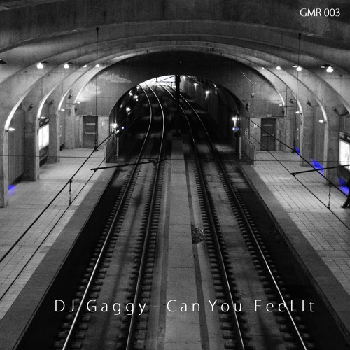 DJ Gaggy - Can You Feel It (Original Mix)