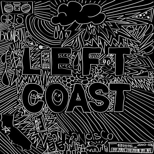 Left Coast-(FREE DOWNLOAD)