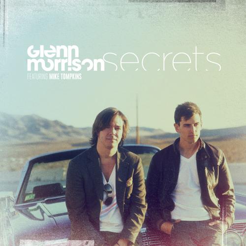 Glenn Morrison - Secrets feat. Mike Tompkins (Original Mix)