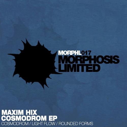 Maxim Hix - Cosmodrom (Original Mix)
