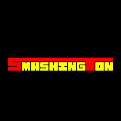 Jack Smashington - Murder Me Happy