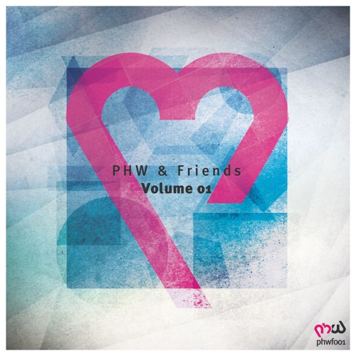 Jay Flora - Bliss (Original Mix) - [PHWF001] - PREVIEW