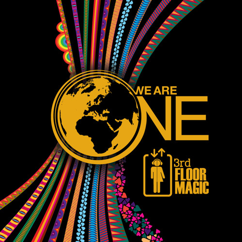 3rd Floor Magic - We Are One (Luuk Remix)