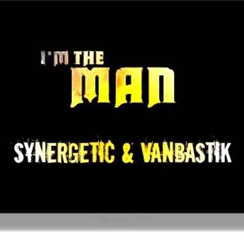 Vanbastik & Synergetic - I'm the man (Original mix) PREVIEW