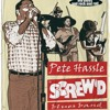 Pete Hassle & Screw'd Blues Band - Smokestack Lightning (live at Quina Bar)
