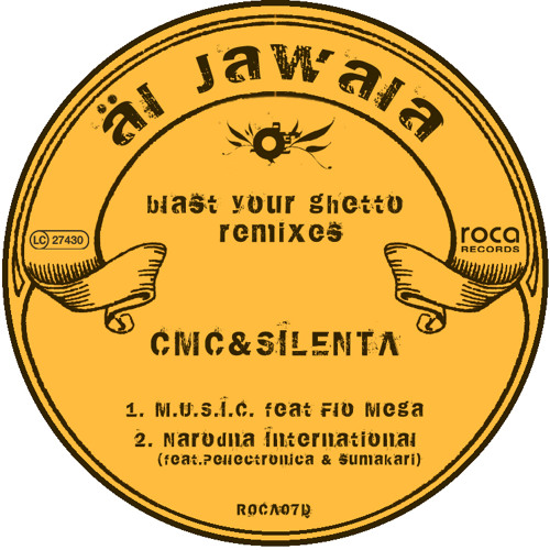 04 MUSIC (CMC & Silenta Remix)