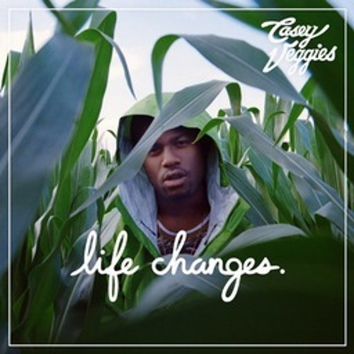 """Casey Veggies """"Life Changes"""" ft. Phil Beaudreau [Produced by Mike&Keys and Dawaun Parker]"""