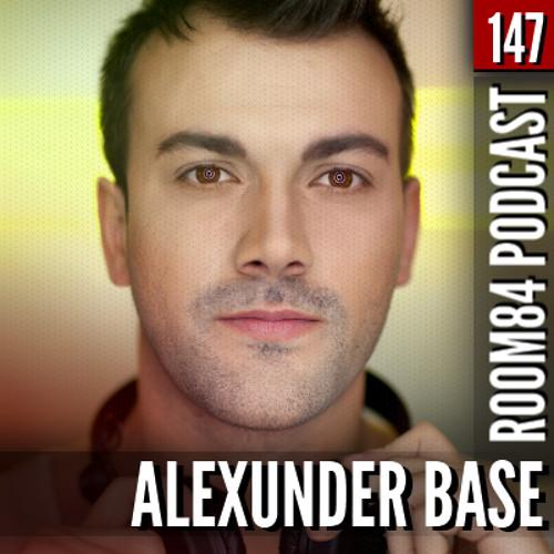 R84 PODCAST147: ALEXUNDER BASE