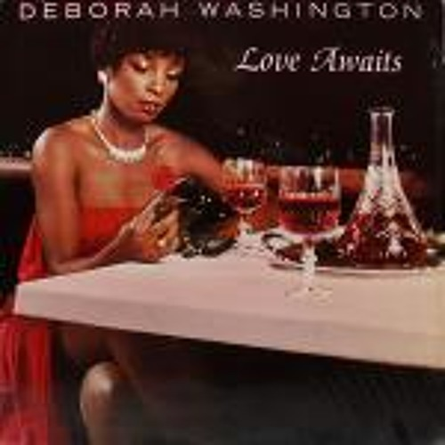 Deborah    Washington    For the Love of Him