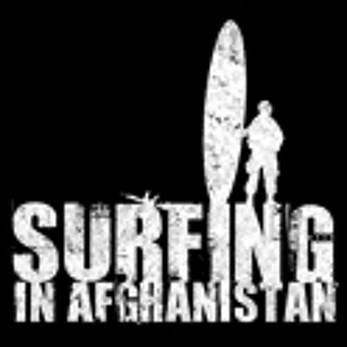 Surfing in Afghanistan 1