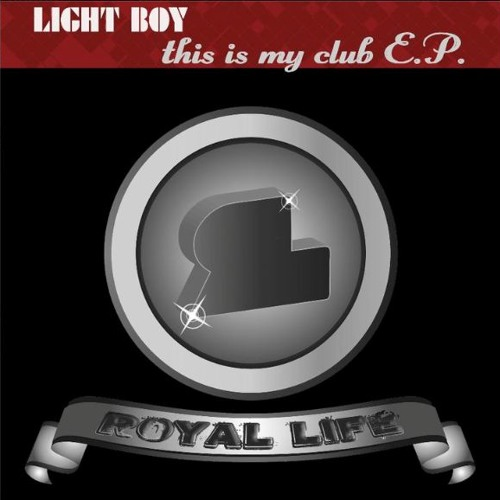 Light Boy - Supremacy On The Room (Original)