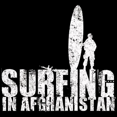 Surfing in Afghanistan 3