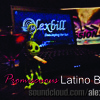 Promiscuous Latino Boy - AlexBill Latino Tribal Live Set