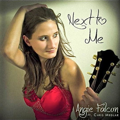 Next to Me - Angie Falcon ft. Chris Medlar