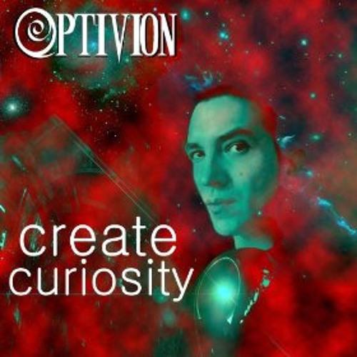 "Optivion - Tom Tom Ghoulie -""Create Curiosity"""