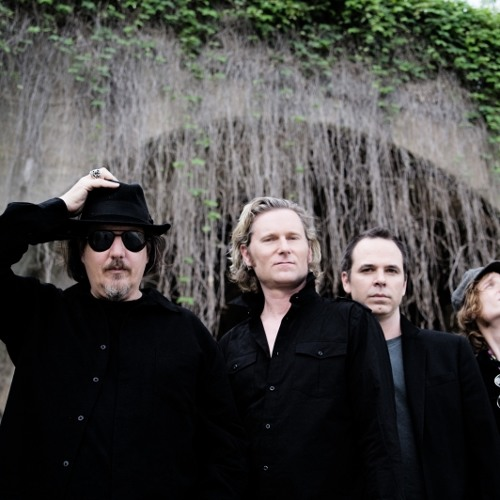 Nashville Sunday Night - Drivin' N' Cryin' - 12/30/2012