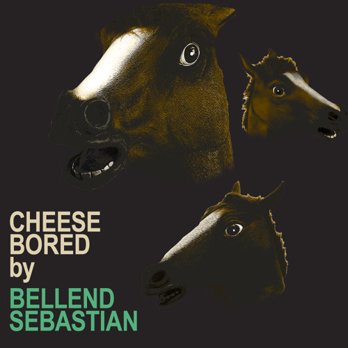 Cheese Bored EP Promo