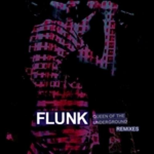 """FLUNK """"Queen of the Underground"""" (Kohib Remix)"""