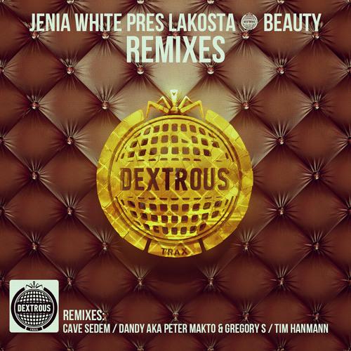 Jenia White pres. Lakosta - Beauty (Cave Sedem Remix) prev unmastered