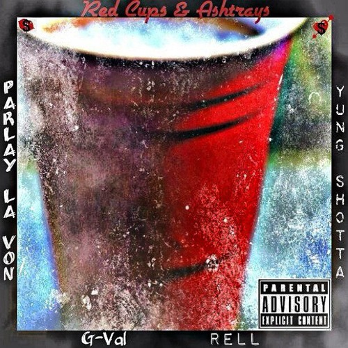 CGH (Come Get High)- Ft. Yung Shotta, Rell, G-Val