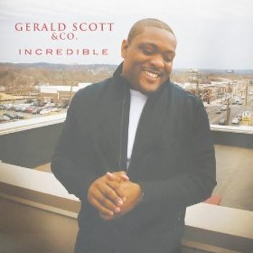 Gerald Scott & CO - God Is Good feat. Claude Deuce