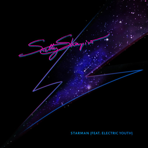 Sally Shapiro feat. Electric Youth - Starman (Miami Nights 1984 Remix)