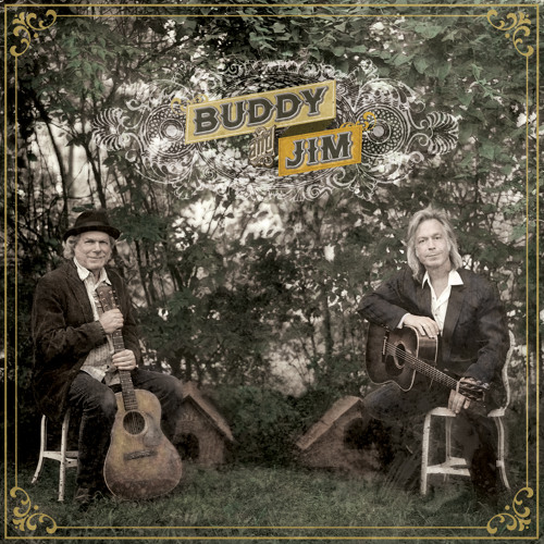 Buddy & Jim - I Lost My Job Of Loving You