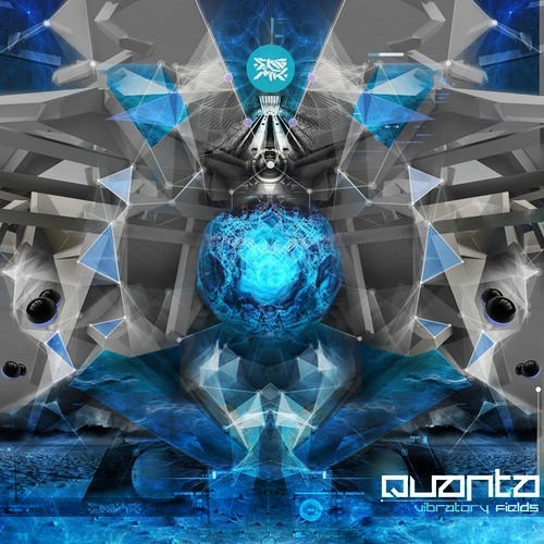 Quanta - Recept (griff's footprints on the brain mix)