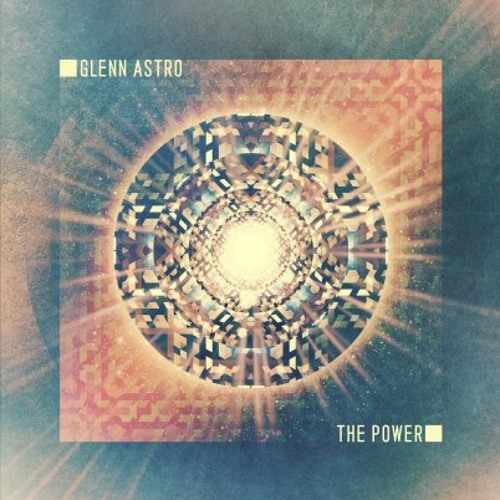 "Glenn Astro - The Power EP w/ Medlar, Deft & Rasho T mixes (WOT008) 12"" & Digi OUT NOW"