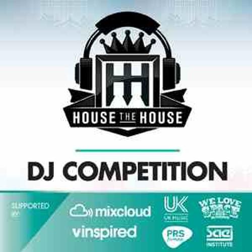 House The House DJ Competition - Myles Robinson - Leeds Heats Set @ MiNT Nightclub - 20.01.2013