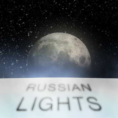 Kenneth Thomas - Russian Lights (PaRaLyS1S BL1SS Mix)