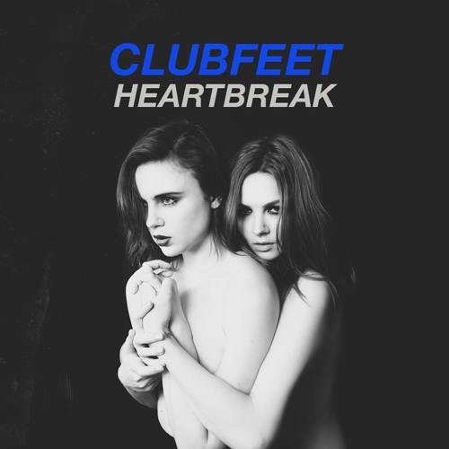 Clubfeet - Heartbreak (The Slow Waves Remix)