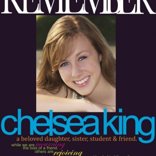 Angel Forever (Dedicated to Chelsea King) by Kristi Krause