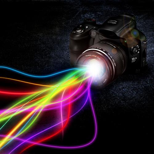 Surreal Glow (Alexandre de Paula Mashup)