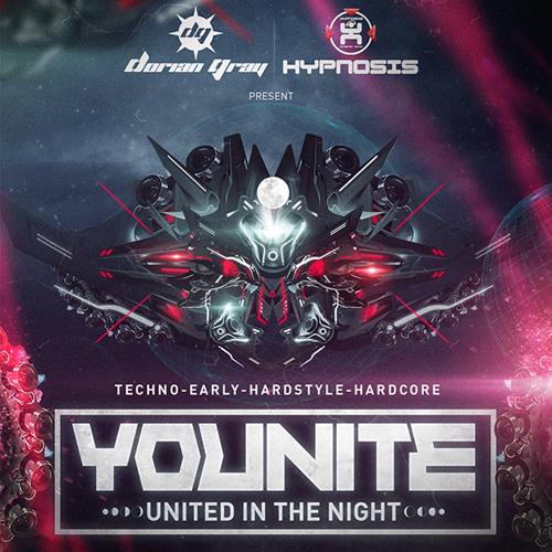 YOUNITE Liveset #4 | Zenith