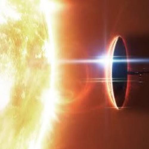 MoonLotus - Solar Sails