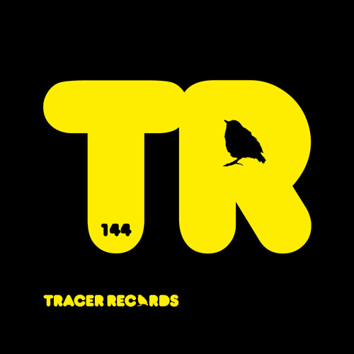 Ninna V - Asocial Evolution EP - Out now on Tracer Records