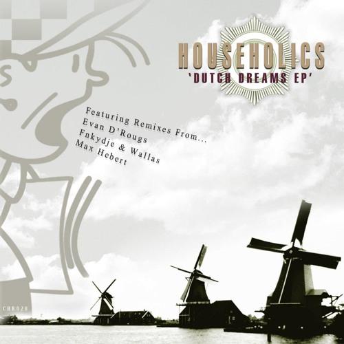 HouseHolics - Pocket Dreams (Max Hebert Remix) - Cabbie Hat Recordings - [Preview]