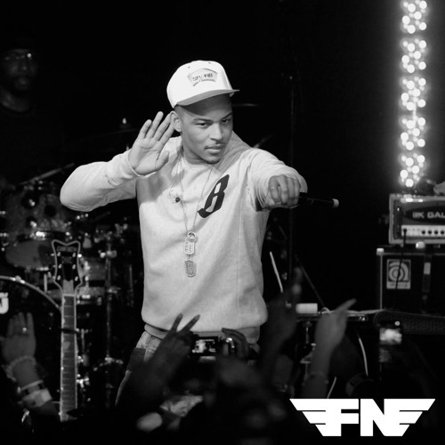 T.I. - No Worries (Freestyle)