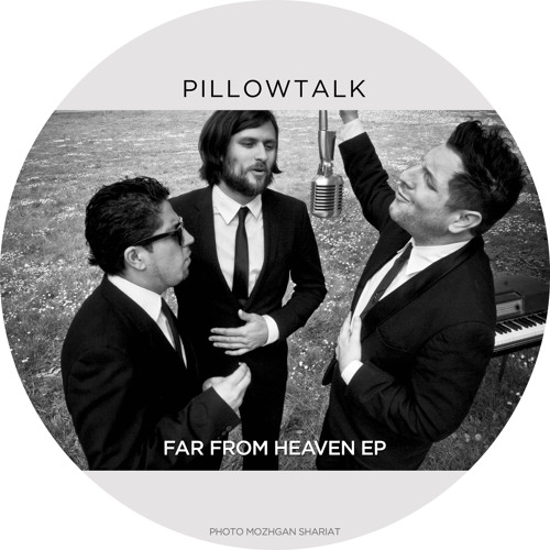 PillowTalk - Weekend Girl feat. Navid Izadi