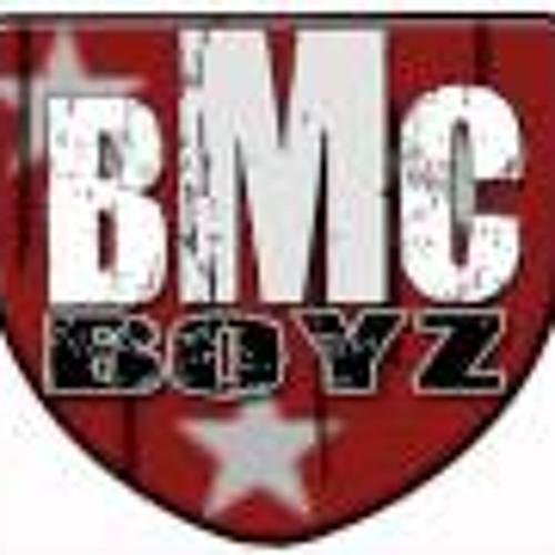 BMC Boyz - Undacover Freak feat Teflon