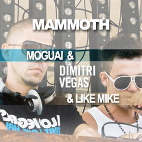 Dimitri Vegas - Mammoth (Mete&Gür Remix)