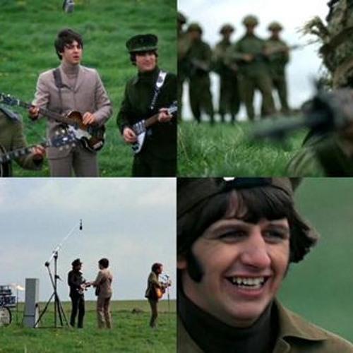 I need you - George Harrison