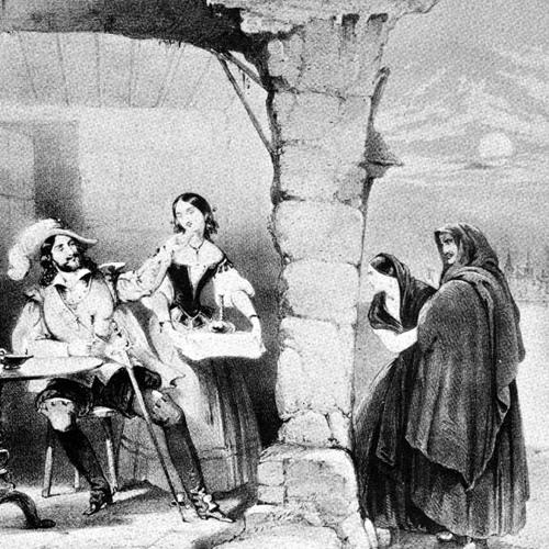 The RIGOLETTO Quartet