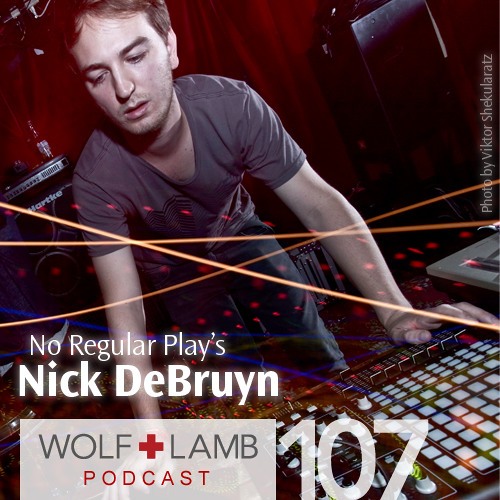 Nick DeBruyn - From the Marcy Penthouse