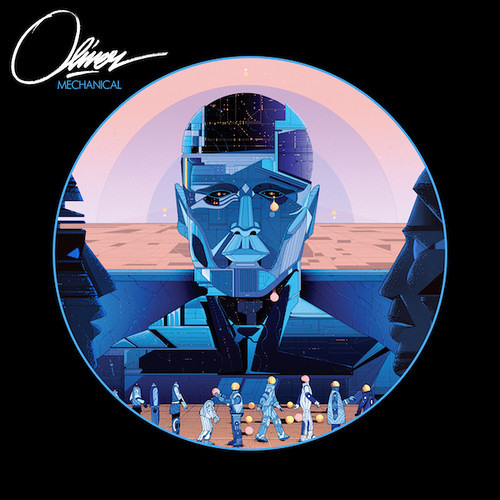 Oliver - Control